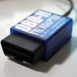 OBD-II to TTL Adapter